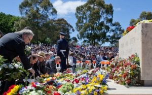 Remembrance Sunday Australia