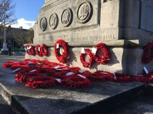 Remembrance Sunday wiki