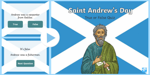 st andrew day ks2