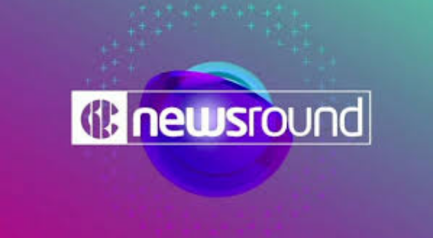st andrew day newsround
