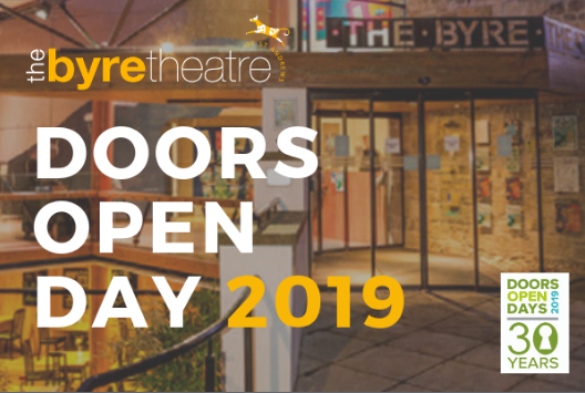 st andrew day open doors