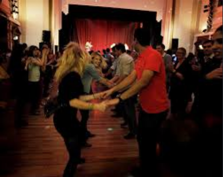 st andrew's day ceilidh glasgow london