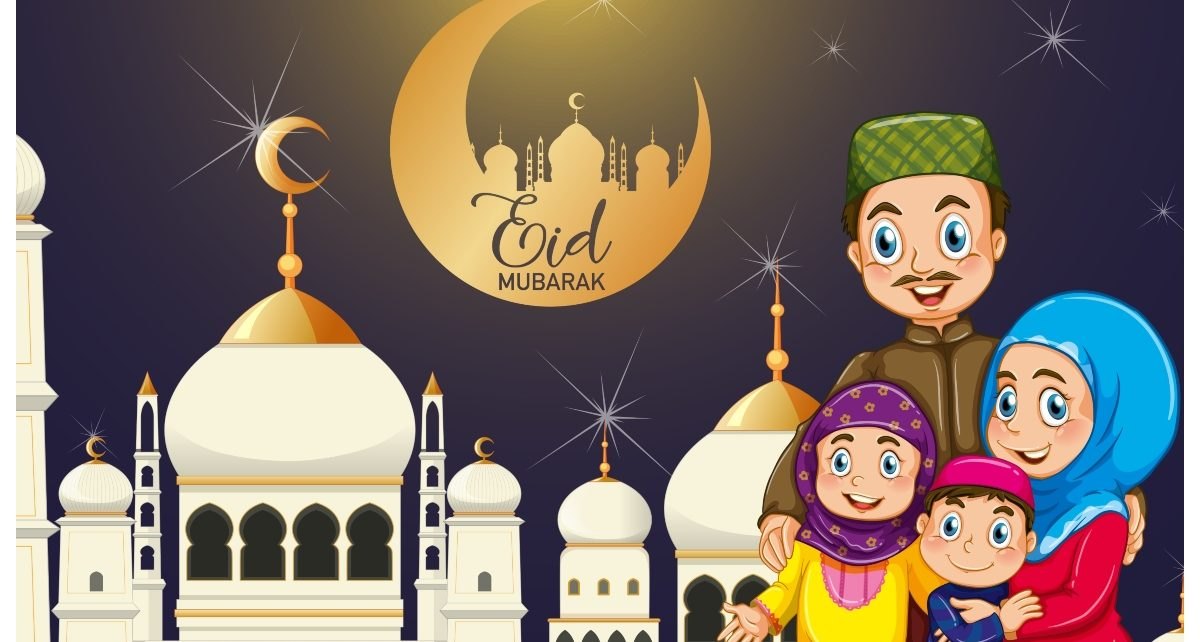 Best Eid Messages: Eid Mubarak Wishes for Non Muslim - Eid ul Fitr wishes , messages, quotes, blessings, prayers & more