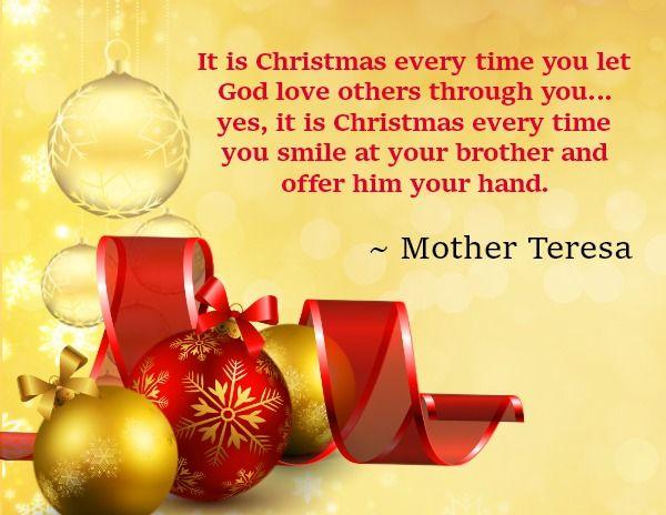 Christmas Day Christmas Quotes Short Quotes On Christmas Day Viral Hub