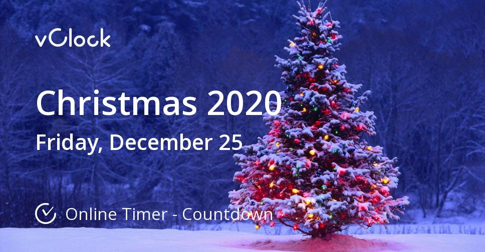 Christmas Day 2020   Viral Hub