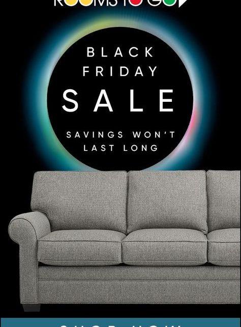 Black Friday Furniture And Decor Deals, Furniture Black Friday Ad 2020