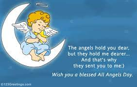 angels wishes