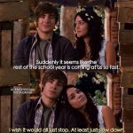 Best 'High School Musical' Quotes 2021